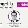 Marketing Hub 11 Eylül'de Etkinlik Yönetimi Konusunu Mercek Altına Alıyor