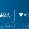 Güzel Hosting'in Dijital Ajansı Red and Grey Oldu!