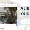 Ali Bey Otelleri Web Sitesini Yeniledi