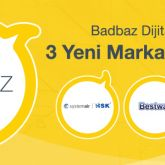 Badbaz 3 Yeni Marka ile Anlaştı!
