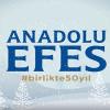 Anadolu Efes, Yeni Yılın Gelişiyle Beraber 50. Yılını Kutluyor