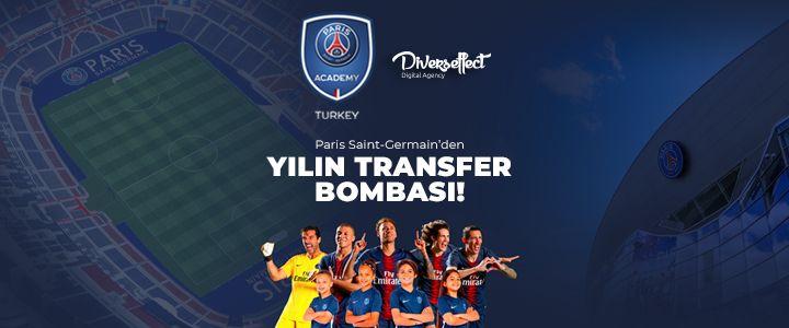 Paris Saint-Germain'den Yılın Transfer Bombası!