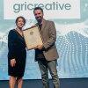 The ONE Awards'ten Gri Creative'e 3 Yeni Ödül!