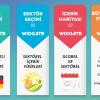 Widgate İle Sosyal Medya İçerik Takvimi Hazırlamak Çok Kolay