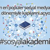 Sosyal Akademi 2. Dönem