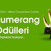 Bumerang Ödülleri 2012