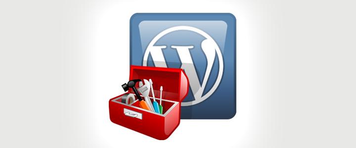 WordPress Yönetim Araçları