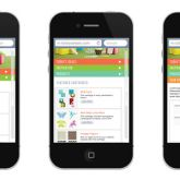 Mobil Uyumlu Varış Sayfası Tasarımı