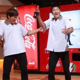 Coca-Cola Dans Otomatı
