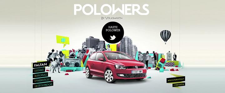 Volkswagen Polowers Yarışması