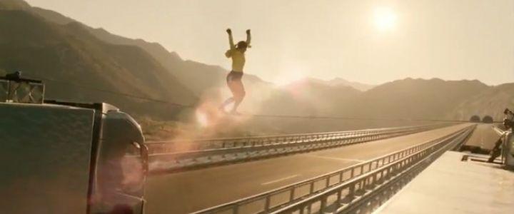 Volvo'nun Heyecan Verici Viral Video Reklamı