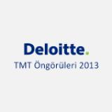Deloitte TMT Raporu'na Göre 2013 Yılında Mobil Reklam Pazarı %50 Büyüyecek!