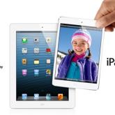 Yeni İPad ve İPad Mini Reklamları