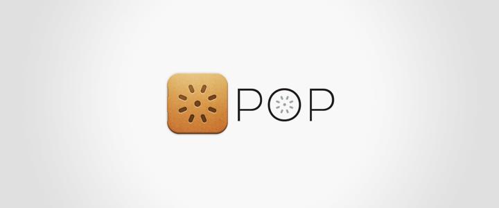 IPhone Uygulamaları İçin Arayüz Tasarım Aracı: POP