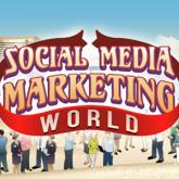 Social Media Marketing World 2013