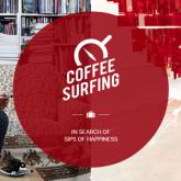Illy Coffee Surfing Web Sitesi Tasarımı