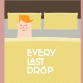 Every Last Drop Web Sitesi Tasarımı