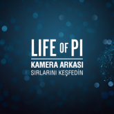 Life of Pi Kamera Arkası Sırlarını Keşfedin!