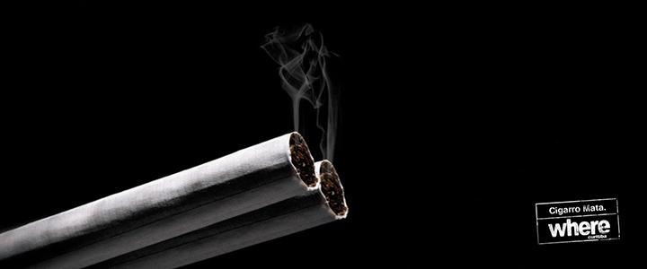 Sigara Karşıtı Reklam Kampanyaları