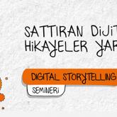 Digital Storytelling Semineri