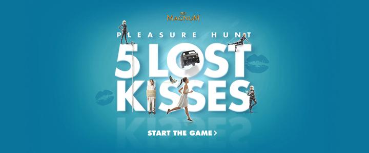 Magnum Pleasure Hunt 3 Oyunu