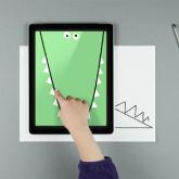 Yeni iPad Uygulaması Drawnimal İle Çocuklar Yeniden Çizime Başlıyor!