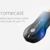 Google Chromecast'ı Duyurdu!