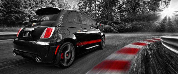 Fiat'ın Antisosyal Kampanyası: Abarth 500