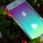 IPhone Chill-Out Uygulaması: Thunderspace