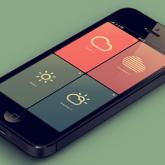Örnek Mobil Uygulama Tasarımları