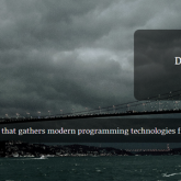 Kod.io Developer Conference 2013