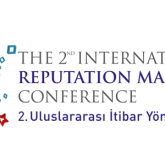 Uluslararası İtibar Yönetimi Konferansı