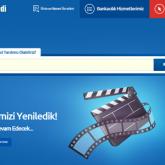 Yapı Kredi Yeni Web Sitesi