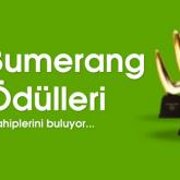 3. Bumerang Ödülleri