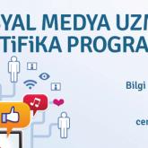 6. Sosyal Medya Uzmanlığı Sertifika Programı
