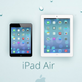 Apple iPad Air'i Duyurdu!