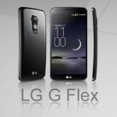 LG G Flex Resmi Olarak Tanıtıldı!
