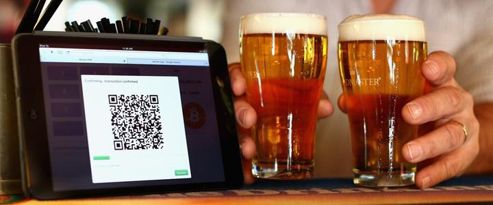 PayPal QR Kod İle Ödeme Devrini Açıyor!