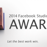 Facebook Studio Awards 2014