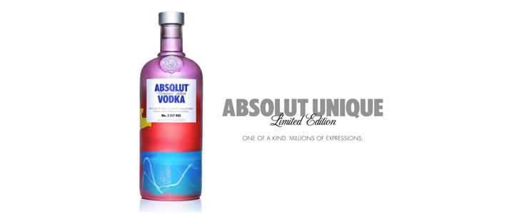 Absolut Vodka'dan WhatsApp Kampanyası