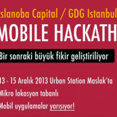 Aslanoba Capital/GDG İstanbul Mobile Hackathon