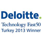 Deloitte Teknoloji Fast50'de Bir Dijital Pazarlama Ajansı