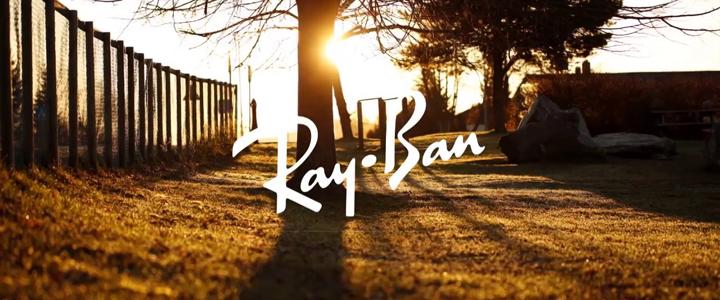 Ray-Ban'den iPhone Şarj Eden Güneş Gözlüğü: Shama Shades