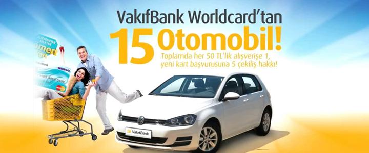 Vakıfbank Facebook Kampanyası: Aileler Kapışıyor