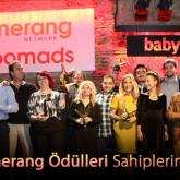3. Bumerang Ödülleri Sahiplerini Buldu