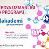 7. Sosyal Medya Uzmanlığı Sertifika Programı