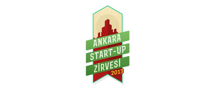 Ankara Start-Up Zirvesi 2013