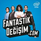 Intel Türkiye Virali: Fantastik Değişim