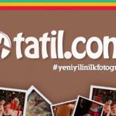 Tatil.com Instagram Yarışması: #yeniyilinilkfotografi