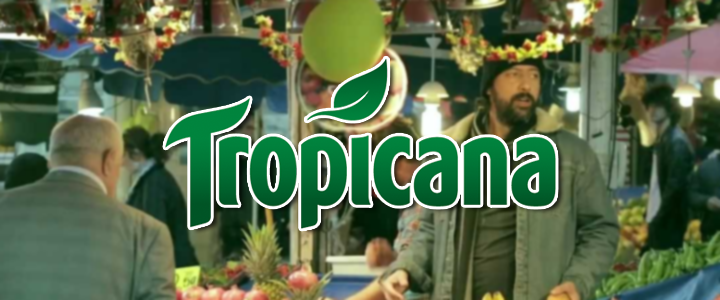 Tropicana Virali: Bursa Tuz Pazarı'nda Olay